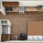 Daybreak Suites Studio Suite